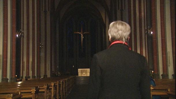 Kirchenaustritt | ZDF sonntags